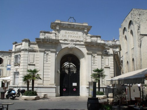 Banque de France - Place de l