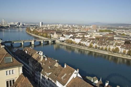 Hotels Basel Airport Shuttle