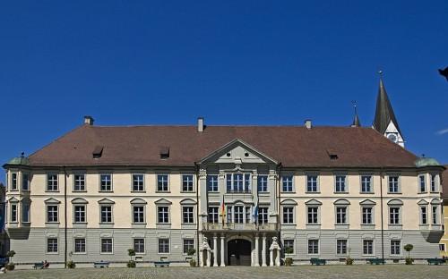 Schloss Landshut Cafe
