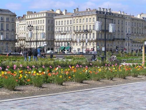 Bordeaux Quai