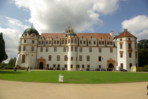 Luxury Apartments In Kaiserslautern