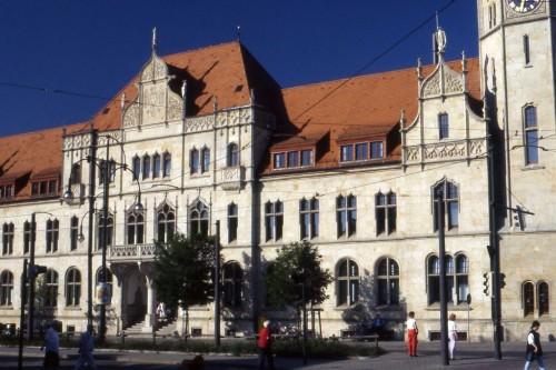 Dessau Postamt