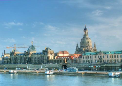 Ex-World Heritage Dresden