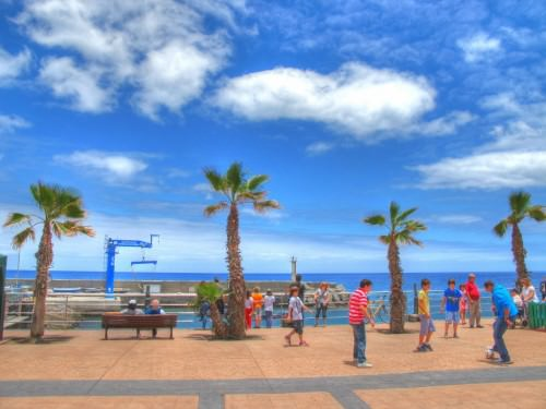 Gran Canaria Pictures | Photo Gallery of Gran Canaria ...