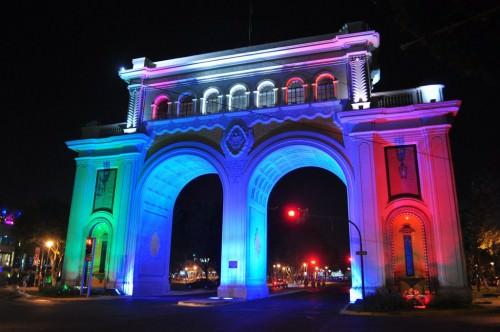 Arcos de Guadalajara