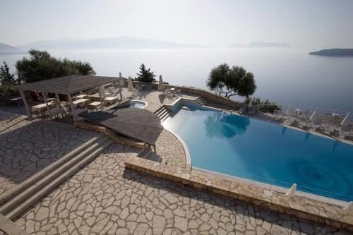 Lefkada Hotel