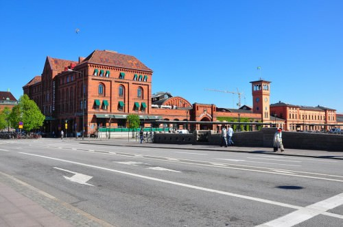 Malmo - City Center