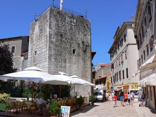 Porec in Istria