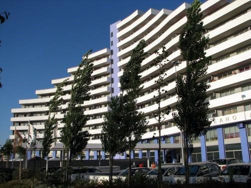 Hotel Oceano Atlantico - Portimao - The Algarve