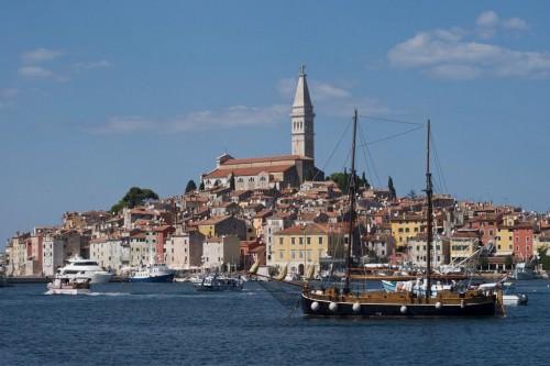 Rovinj / Croatia