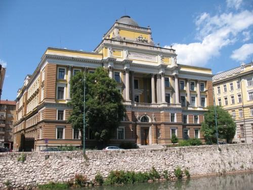Universiteit van Sarajevo