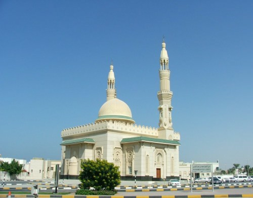 UAE Series - Sharjah