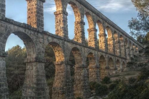 Pont del Diable (Acueducto romano de Tarragona)