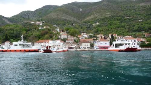 Traveling to Tivat, Montenegro