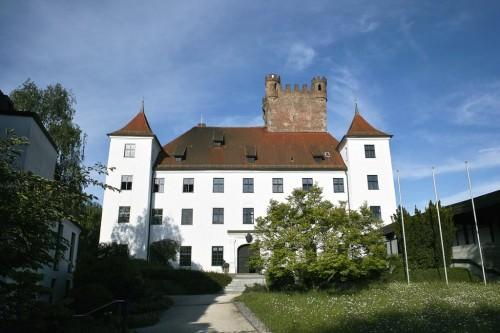 Ulm foto galerij uitgebreide en hoogstaande foto s van for Wurzburg pension mit fruhstuck