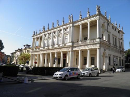 Vicenza Car Parking