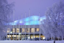 Rovaniemi Cityguide Your Travel Guide To Rovaniemi
