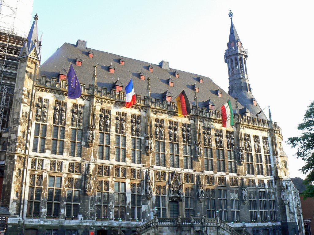 Hotel Aachen City