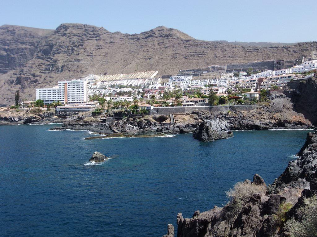 Car Rental Los Gigantes Tenerife