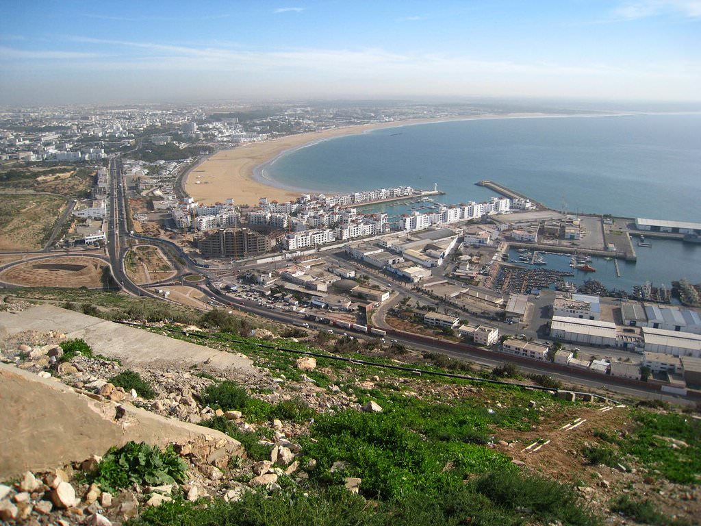 Rental Car Places >> Agadir Pictures | Photo Gallery of Agadir - High-Quality Collection