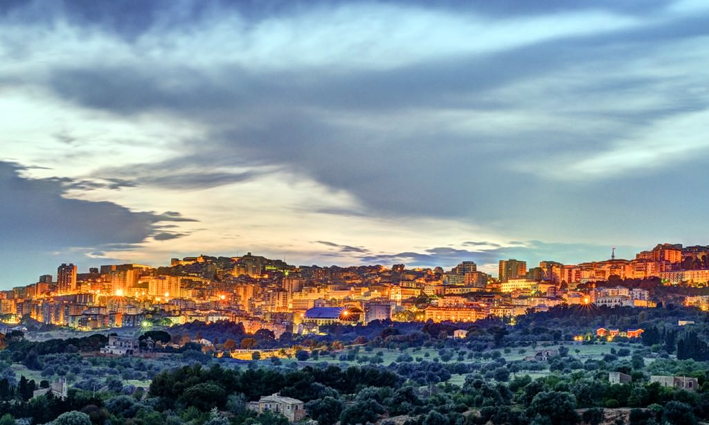 Agrigento Travel Guide | Things To See In Agrigento ...