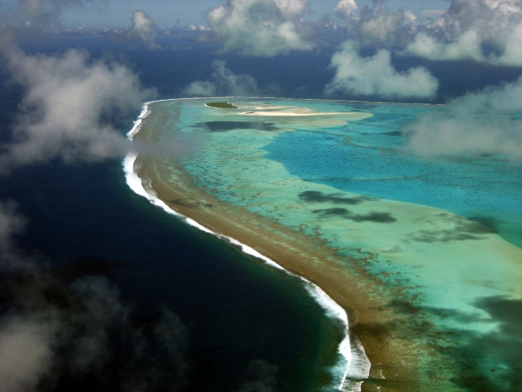 The Weather In Cook Island