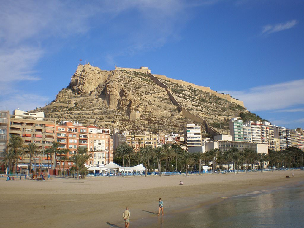 Alicante Pictures Photo Gallery Of Alicante High Quality Collection