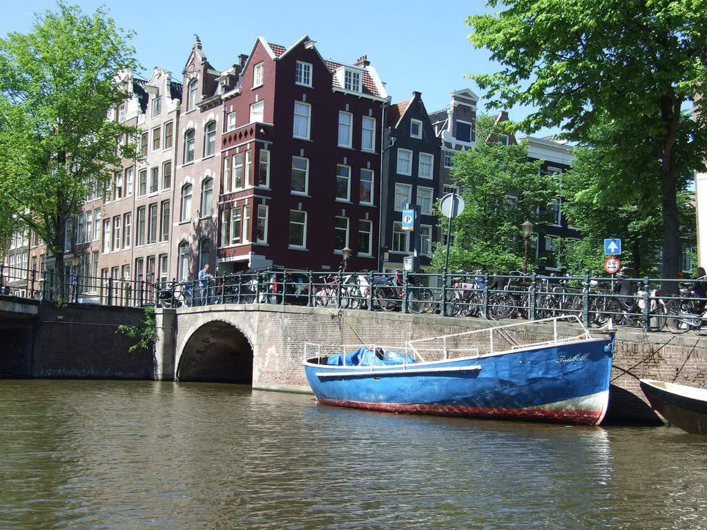 Anspruchsvoll Amsterdam Interessante Orte Beste Wahl Reiseführer   Was Zu Sehen In -
