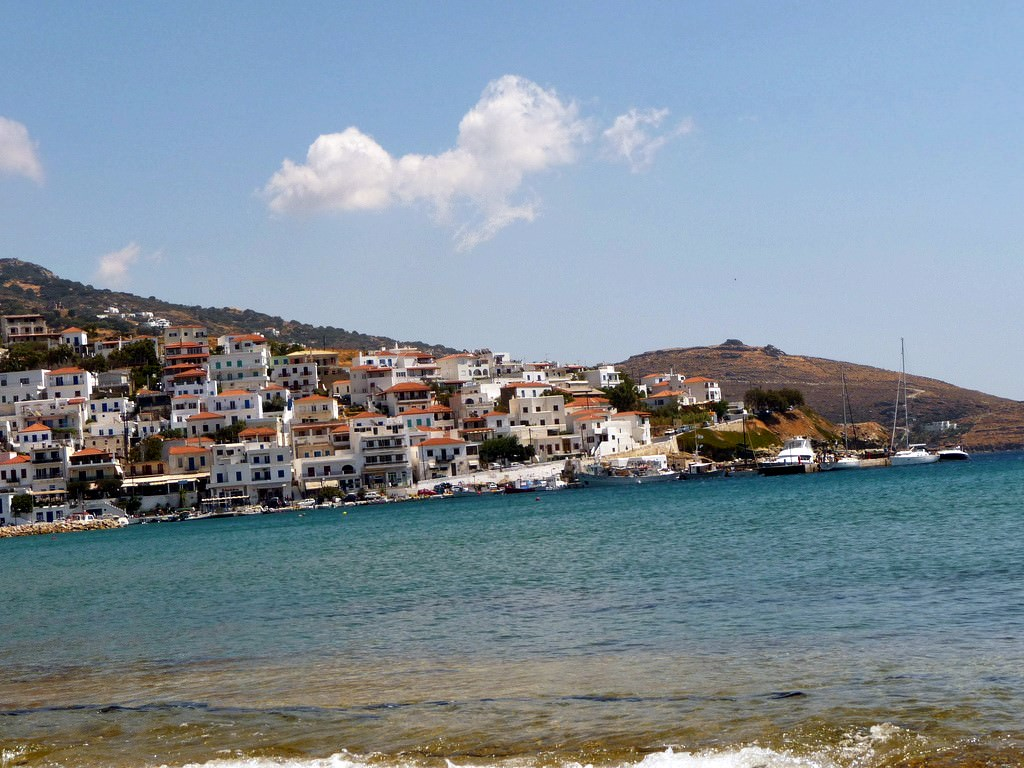 Andros Island Travel Guide Things To See In Andros Island