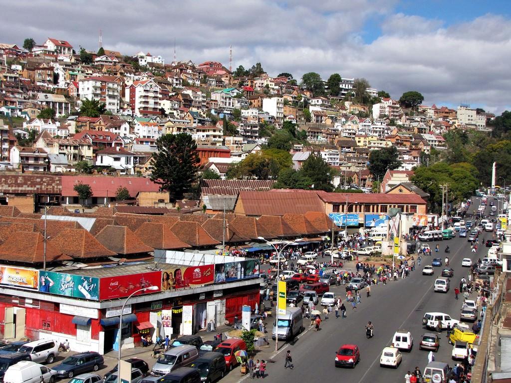 Antananarivo Pictures Photo Gallery Of