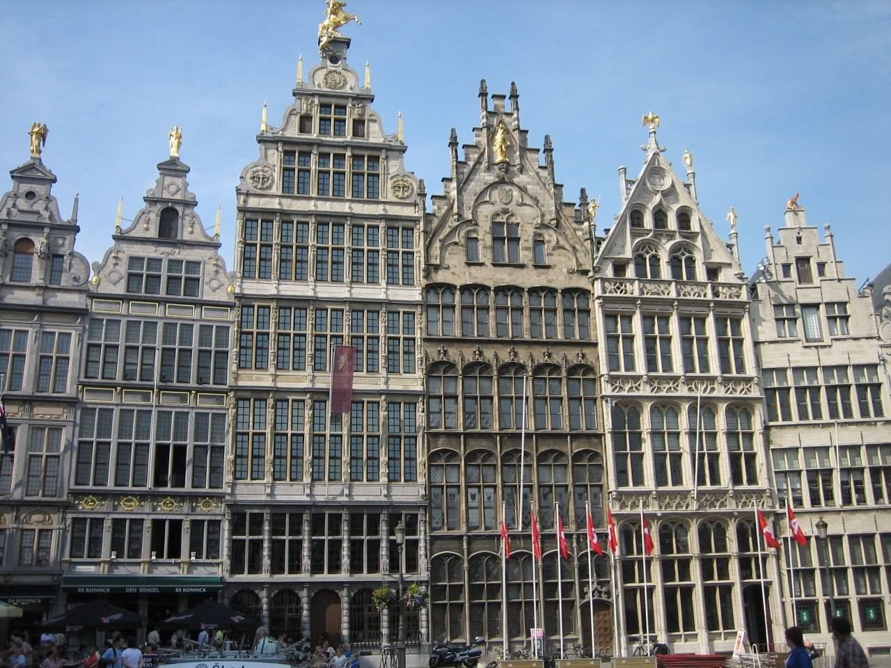 Antwerpen Pictures Photo Gallery Of Antwerpen High