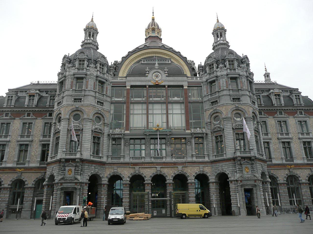 Antwerpen Pictures | Photo Gallery of Antwerpen - High ...