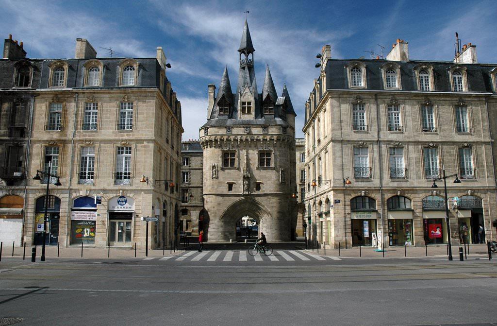Photo Gallery Of Aquitaine