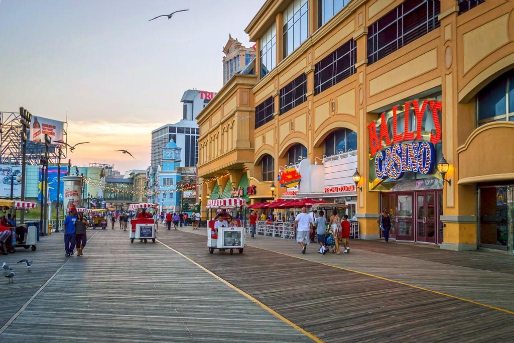 Atlantic city dating sites