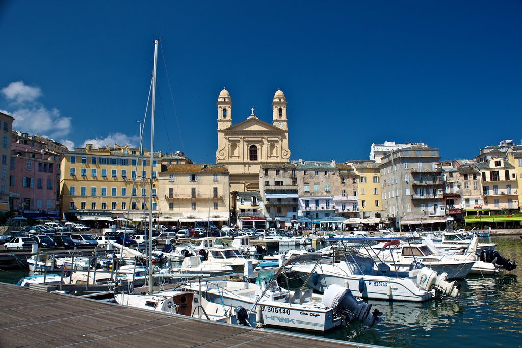 Bastia Travel Guide Things To See In Bastia Sightseeings