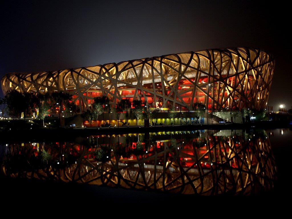 Обои beijing , пекин, ночной город, china, китай. Города foto 17