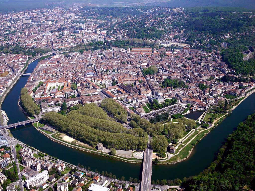Besancon Travel Guide Things To See In Besancon Sightseeings