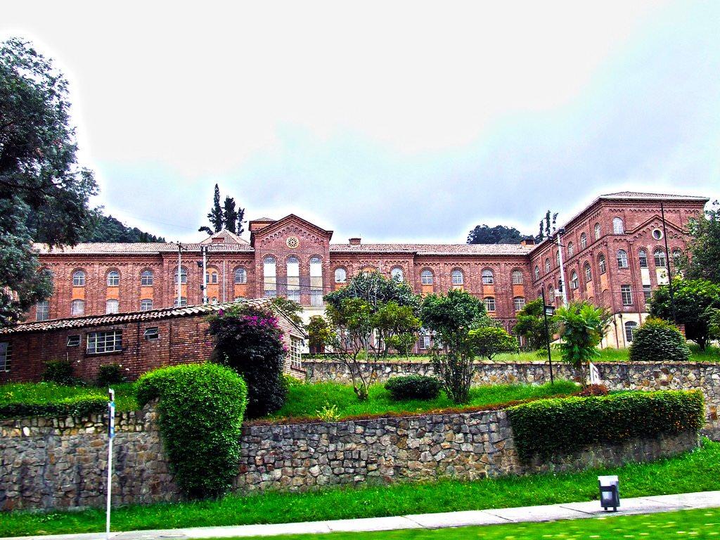 Seminario Mayor de Bogota 'seminario Mayor de San Jose'