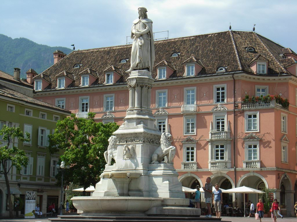 Bolzano Travel Guide Things To See In Bolzano Sightseeings