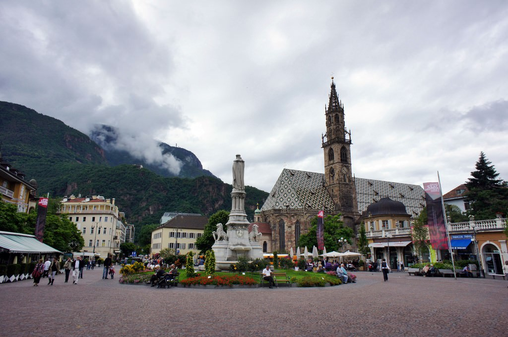 Bolzano Pictures Photo Gallery of Bolzano HighQuality Collection