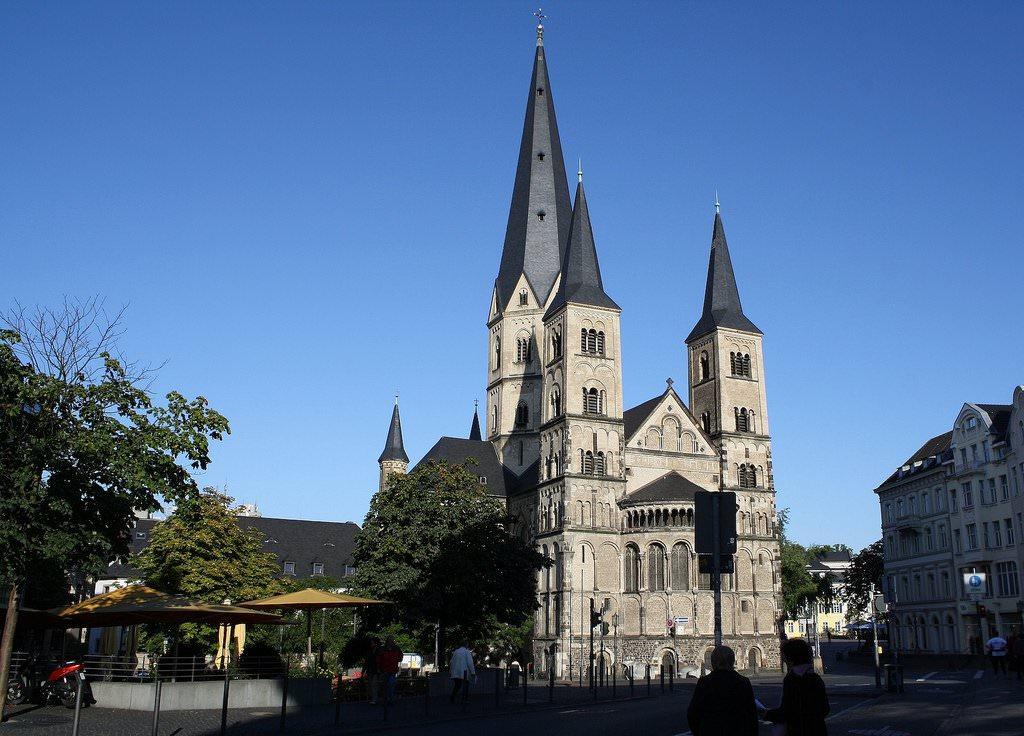 Bonn Foto Galerij