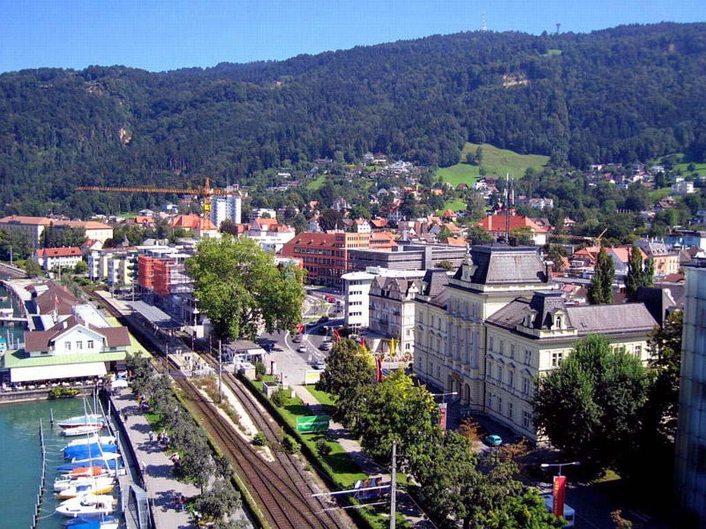 Hotel Am See Bregenz