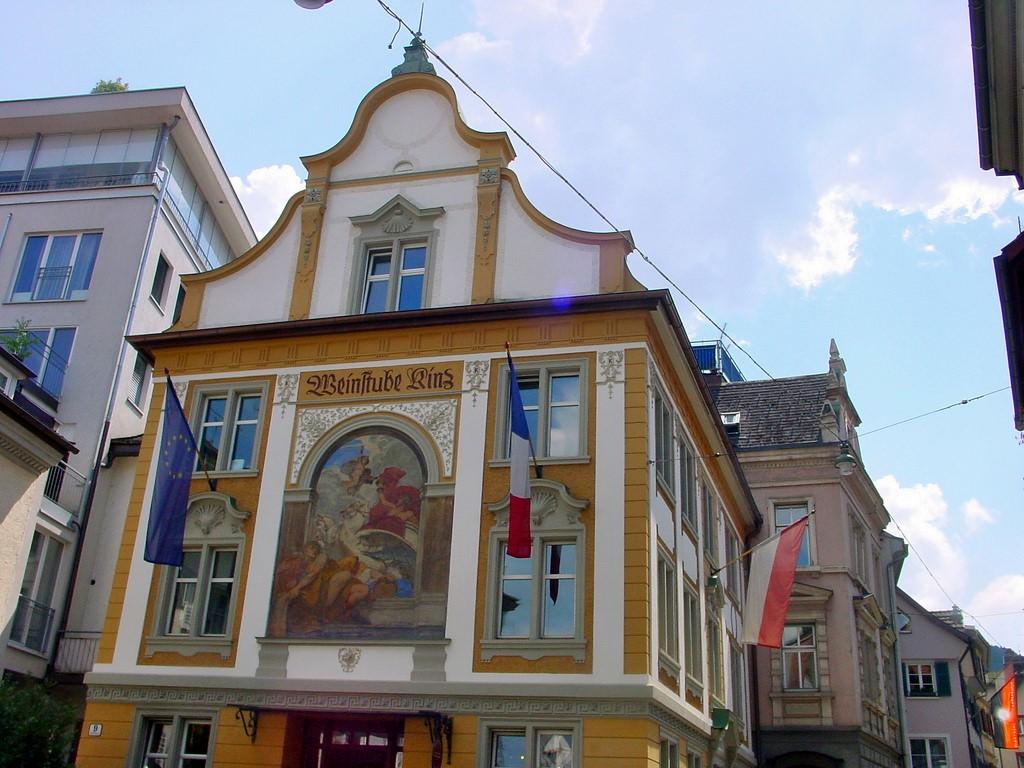 EГџen Bregenz