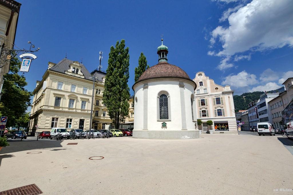 Hotels In Kirchberg Osterreich