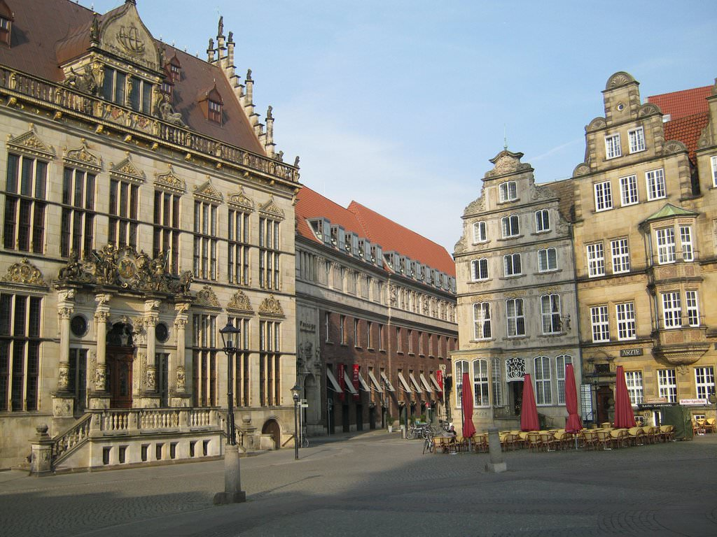 Bremen Travel Guide Things To See In Bremen Sightseeings