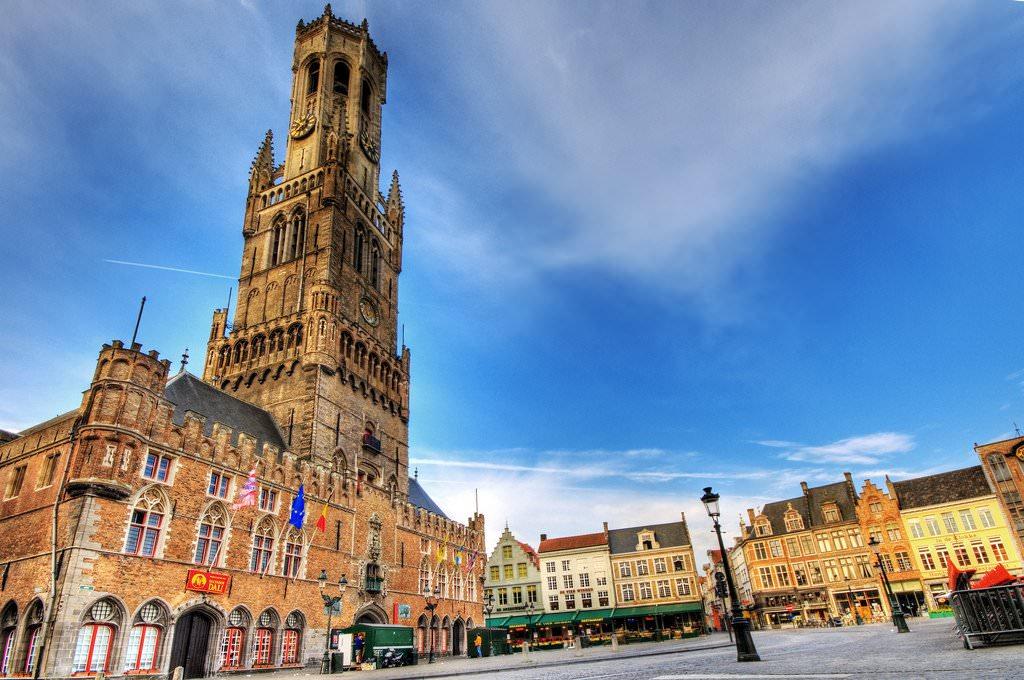 Brugge Travel Guide Things To See In Brugge Sightseeings