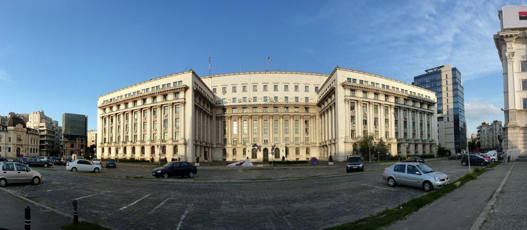 Bukarest reisef hrer was zu sehen in bukarest for Designhotel mit kindern
