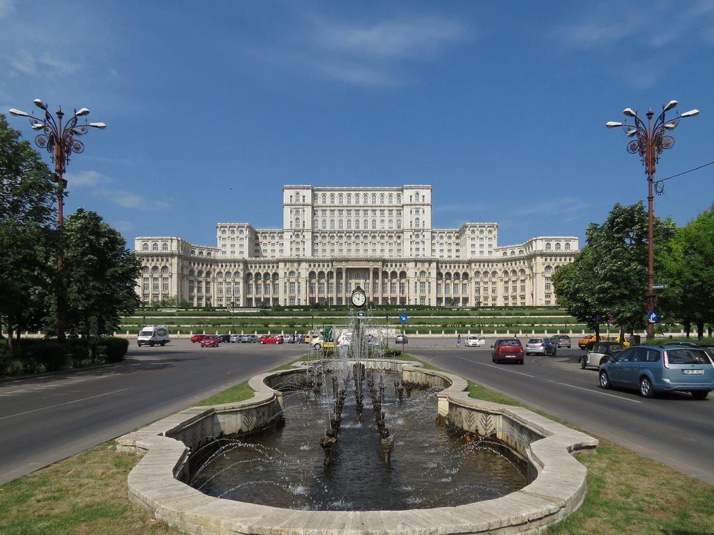 My Secret Bucharest - un clip care te va face sa indragesti mai mult Bucurestiul