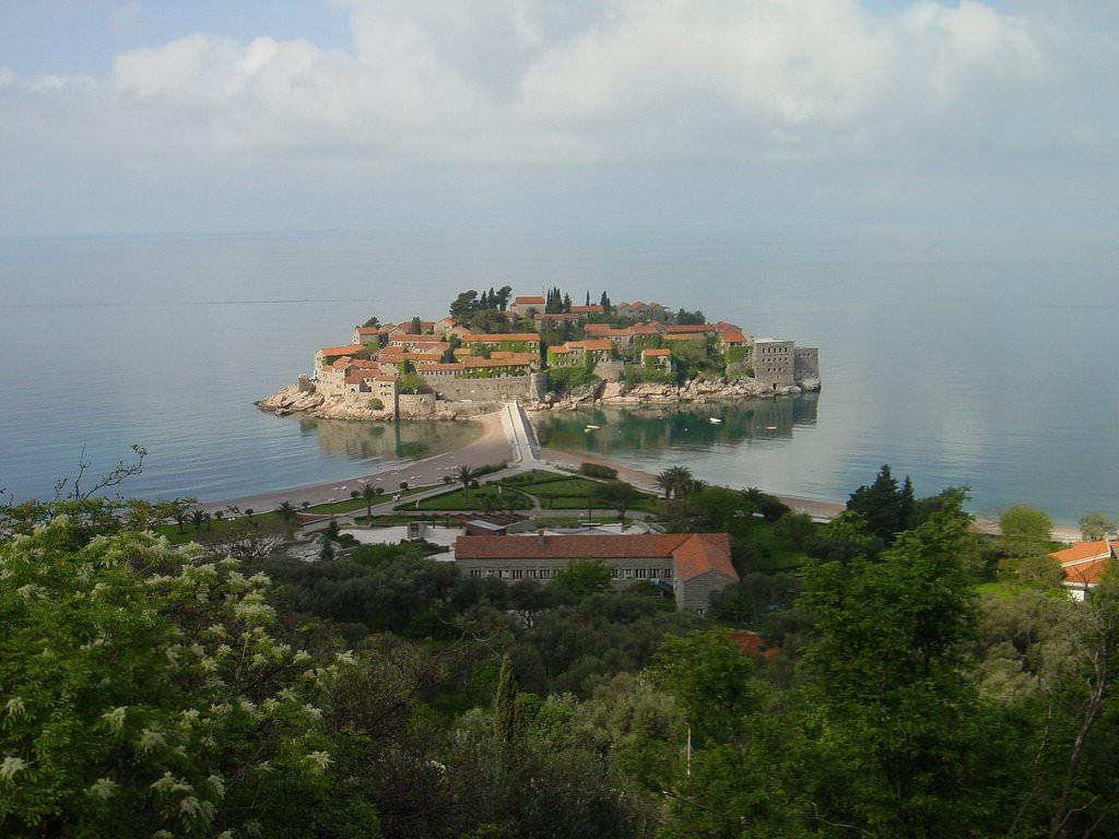 При покупке недвижимости в черногории