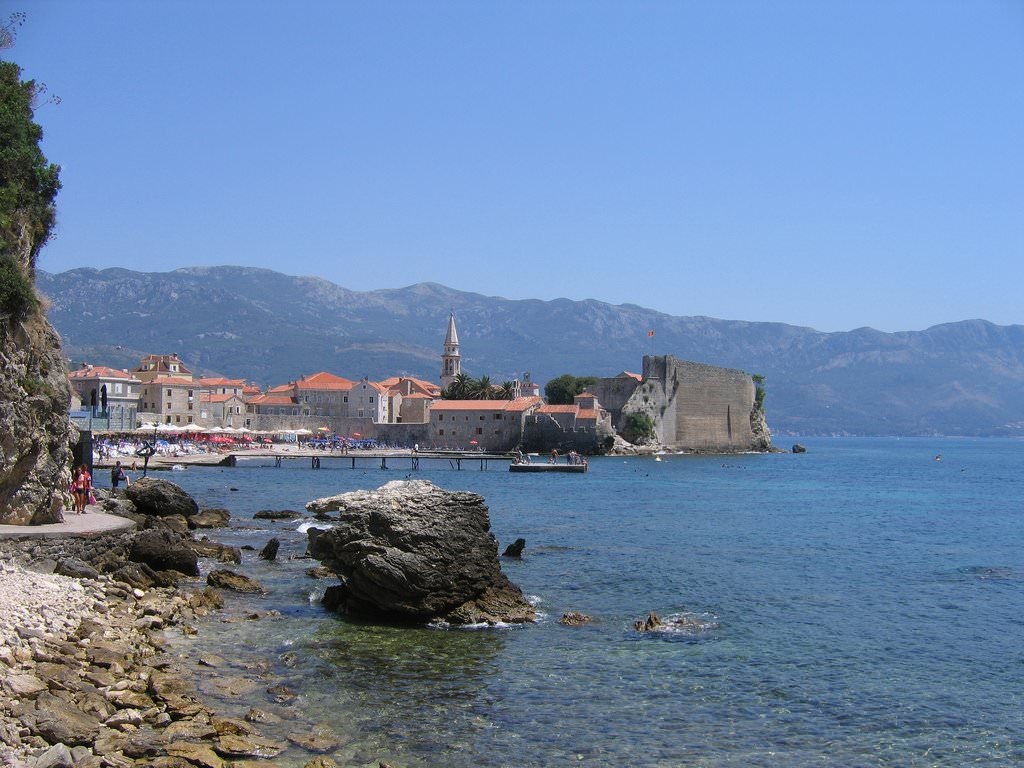 Квартира черногория купить бар